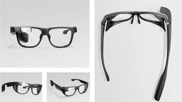 Next-Gen Google Glass Wearable Ready For Business