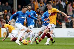 derby county 'target' david turnbull backed to reach top of the game by motherwell team-mate