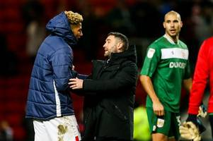 scouting in portugal, lloyd kelly regret and the importance of korey smith to bristol city - what you may have missed from lee johnson's interview