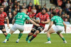 deacs' week: the key things gloucester rugby need to get right to beat saracens in semi-final