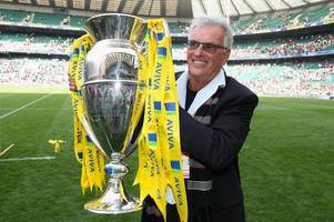 gloucester rugby chief executive has warning for saracens ahead of premiership semi-final