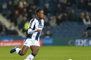 lee congerton 'tracked' west bromwich albion starlet before departure for leicester city
