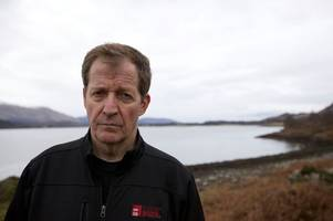 alastair campbell opens up on depression in bbc mental health series