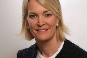 black country mp margot james joins 'one nation' group of centre-ground conservatives