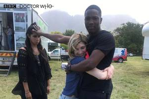 doctor who new series: all we know ahead of bbc film crews coming to gloucestershire