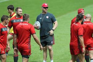 'we have to believe': the full johan ackermann q&a ahead of gloucester rugby premiership semi-final at saracens