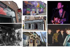 'stoke-on-trent...are you ready to rock?!' - over ninety musicians set for huge city centre festival (and lots of venues are hosting the gigs!)