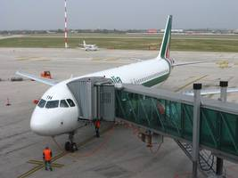 alitalia cancels more than 300 flights due to strike