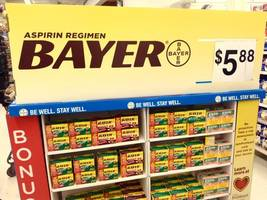bayer hires law firm to probe european data collection scheme by monsanto unit