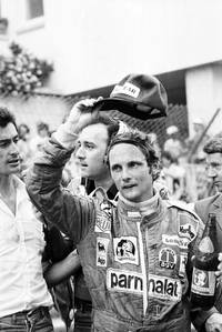 F1 legend and champion Niki Lauda passes away at age 70