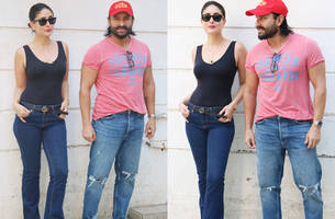 Photos: Kareena Kapoor and Saif Ali Khan are all about undying love