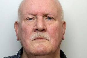 meals on wheels delivery man sexually assaulted and murdered pensioner in sheltered housing