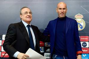 Real Madrid suffer transfer blow over £175m asking price but receive major galactico boost - latest rumours