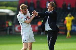 The worrying transfer scenario Swansea City must now face and the Liverpool example that sticks in the mind
