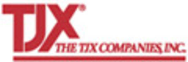 the tjx companies, inc. reports above-plan q1 fy20 results with comp sales growth of 5% and eps of $.57; raises full-year eps guidance