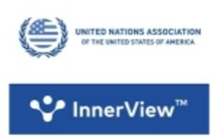 youth action for the un global goals being recognized by the united nations association – usa and innerview technologies