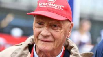 niki lauda: austrian f1 legend dies at 70