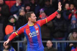 'is this is a joke?' - crystal palace fans confused by news of connor wickham's new contract