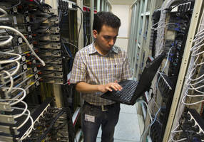 iran's isolated national intranet system is 80 percent complete - report
