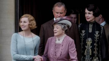Downton Abbey: Five reveals from the trailer