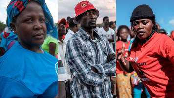 malawi election: voters weigh up choice in close race