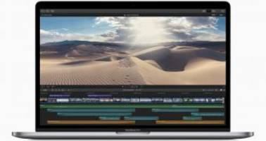 Apple Announces World's First 8-Core MacBook Pro with All-Day Battery Life