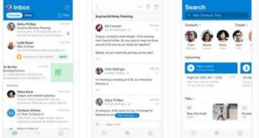 Microsoft Redesigns Outlook Notifications for the Apple Watch