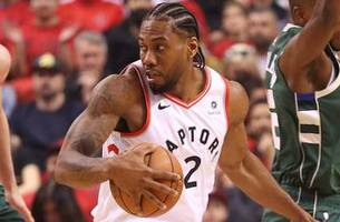 Skip Bayless strongly believes the Raptors will win Game 4 against Milwaukee