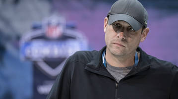 adam gase denies power struggle during mike maccagnan's firing