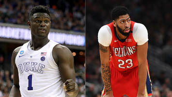 David Griffin: Pelicans Are 'Creating the Right Environment' for Anthony Davis, Zion Partnership
