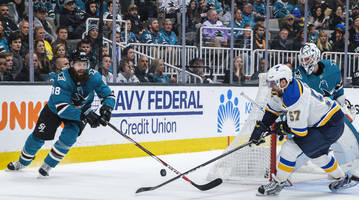 sharks vs. blues game 6 live stream: how to watch nhl playoffs online, tv channel, time