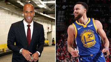 tuesday's hot clicks: three tweets perfectly sum up how scary the warriors are
