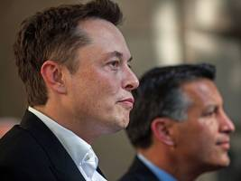 tesla keeps getting hammered and if the beating doesn't stop, it may need another tech giant like apple to save it, experts say (tsla)