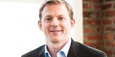 after selling his company for $6.5 billion and doing 40 angel investments, ross mason is joining an unusual quant-like vc firm