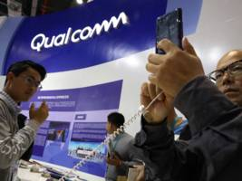 qualcomm's defeat in court is a 'gut punch' that an analyst says could give china's huawei an edge in the tech cold war (qcom)