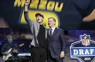 Kansas City to host 2023 NFL draft