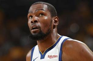 Nick Wright explains why Kevin Durant will be on the Knicks next season