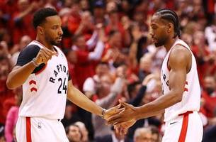 Nick Wright: Raptors' Game 4 win was 'wildly impressive and incredibly important'