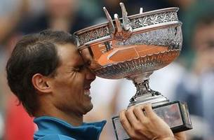 FRENCH OPEN '19: Federer, Nadal, Djokovic still rule tennis