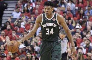 Marcellus Wiley: Giannis Antetokounmpo has 'absolutely' been exposed in the East Finals vs. Raptors