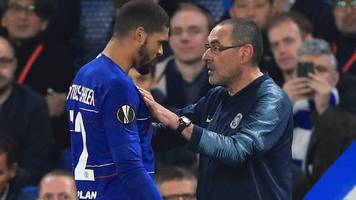 ruben loftus-cheek: chelsea and england midfielder out for up to six months