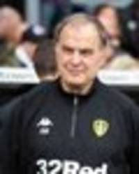 Leeds expect Marcelo Bielsa to make major decision within the next 48 hours