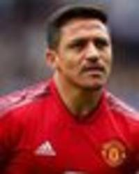 man utd block real madrid raid until alexis sanchez transfer is completed