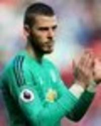 man utd boss ole gunnar solskjaer decides on david de gea replacement if psg sign star