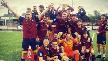 cardiff met: students ready for european adventure after play-off win