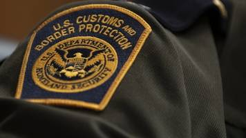 migrant processing in mcallen, texas, facility halts due to illness