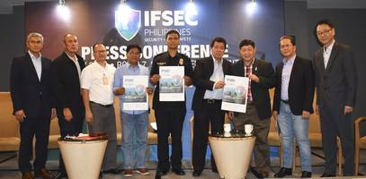IFSEC Philippines to Launch its 3rd Edition in June