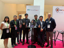 taiwanese startups receive 4.5 million euros from swiss & french smart health industry at ict spring of luxembourg