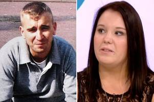 isis forced murdered east yorkshire dad david haines to fight other hostages in sick games
