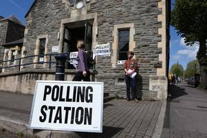 European elections 2019: Where is my nearest polling station and what are the opening hours?
